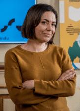 Serena Capodagli
